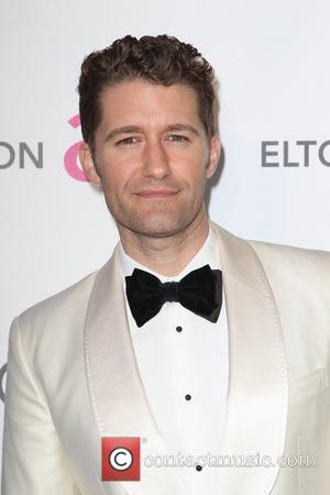 Matthew Morrison - 21st Annual Elton John AIDS Foundation's Oscar Viewing Party - Los Angeles, California, United States - Sunday...