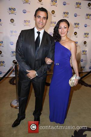 Adrian Paul - 23rd Annual Night Of 100 Stars Black Tie Dinner Viewing Gala at the Beverly Hills Hotel -...