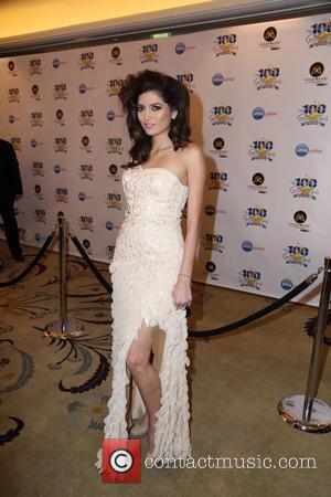 Blanca Blanco - 23rd Annual Night Of 100 Stars Black Tie Dinner Viewing Gala at the Beverly Hills Hotel -...