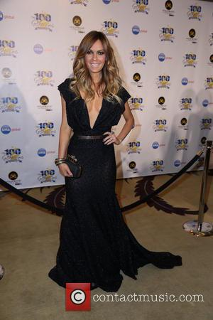 Jasmine Dustin - 23rd Annual Night Of 100 Stars Black Tie Dinner Viewing Gala at the Beverly Hills Hotel -...