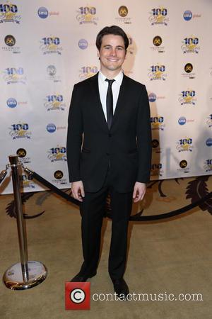 Jason Ritter - 23rd Annual Night Of 100 Stars Black Tie Dinner Viewing Gala at the Beverly Hills Hotel -...