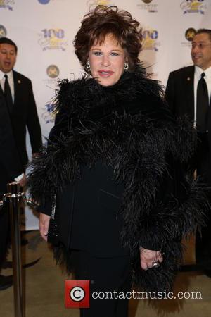 Lainie Kazan - 23rd Annual Night Of 100 Stars Black Tie Dinner Viewing Gala at the Beverly Hills Hotel -...