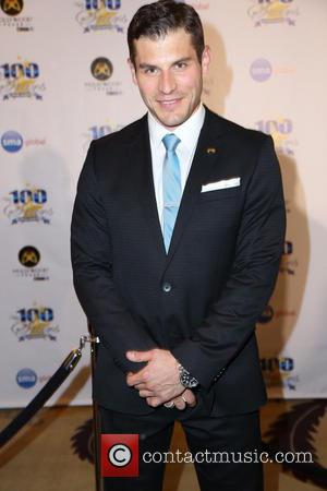 Lou Ferrigno Jr - 23rd Annual Night Of 100 Stars Black Tie Dinner Viewing Gala at the Beverly Hills Hotel...