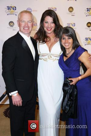 Neal McDonough and guest - 23rd Annual Night Of 100 Stars Black Tie Dinner Viewing Gala at the Beverly Hills...