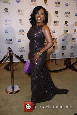 Niecy Nash - 23rd Annual Night Of 100 Stars Black Tie Dinner Viewing Gala at the Beverly Hills Hotel -...