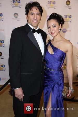 Vincent Spano - 23rd Annual Night Of 100 Stars Black Tie Dinner Viewing Gala at the Beverly Hills Hotel -...