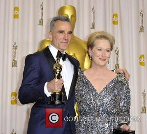 Daniel Day-lewis and Meryl Streep