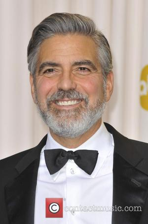 George Clooney's 'Odd Film' 'Gravity' To Open Venice Film Festival