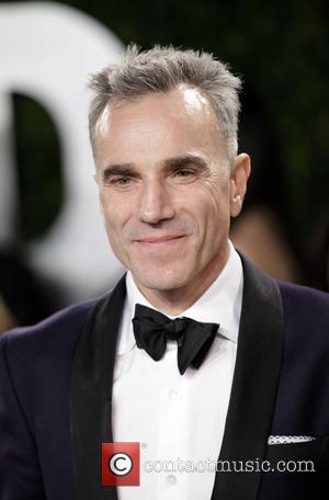 Arise Sir Daniel Day-Lewis: Oscar Winning Actor Receives Knighthood At Buckingham Palace