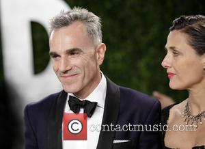 Daniel Day-Lewis - 2013 Vanity Fair Oscar Party at Sunset Tower - West Hollywood, California, United States - Sunday 24th...