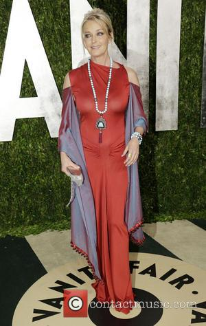 Bo Derek - 2013 Vanity Fair Oscar Party at Sunset Tower - Arrivals - West Hollywood, California, United States -...
