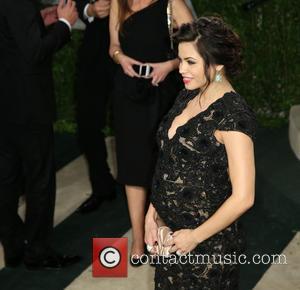 Jenna Dewan and Vanity Fair