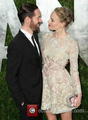 Kate Bosworth Weds Michael Polish In Montana, During Weekend Celebrations