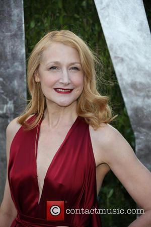 Patricia Clarkson - 2013 Vanity Fair Oscar Party at Sunset Tower - West Hollywood, United States - Sunday 24th February...
