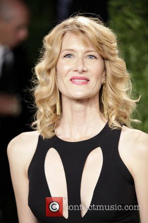 Laura Dern - 2013 Vanity Fair Oscar Party at Sunset...