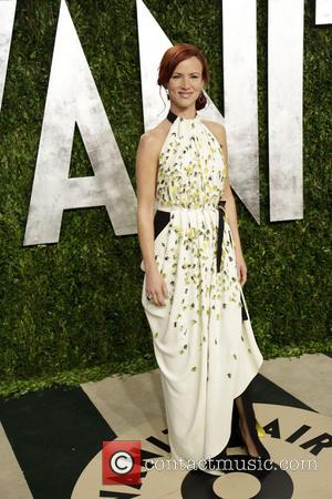 Juliette Lewis - 2013 Vanity Fair Oscar Party at Sunset Tower - Arrivals - Los Angeles, CA, United States -...