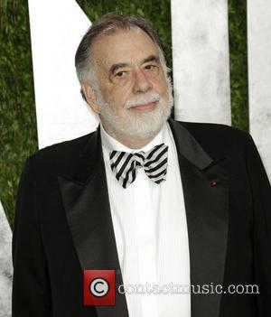 Francis Ford Coppola Is Getting Back Into The Business With Brand New Mobster Saga