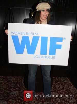DIANA - Women in Film Networking Mixer