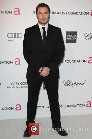 Kevin Ryan - 21st Annual Elton John AIDS Foundation's Oscar Viewing Party - Los Angeles, California, United States - Monday...