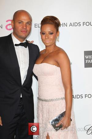 Melanie Brown - Annual Elton John AIDS Foundation's Oscar Party