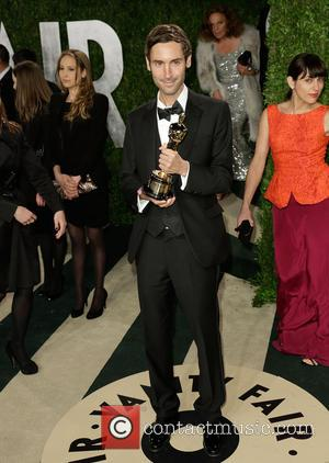 Malik Bendjelloul - 2013 Vanity Fair Oscar Party at Sunset Tower - Arrivals - Los Angeles, California, United States -...