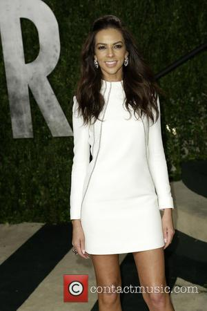 Terri Seymour - 2013 Vanity Fair Oscar Party at Sunset Tower - Arrivals - Los Angeles, California, United States -...