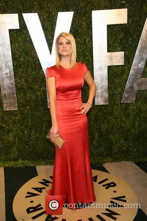 Alice Eve - 2013 Vanity Fair Oscar Party at Sunset Tower - Arrivals - Los Angeles, California, United States -...