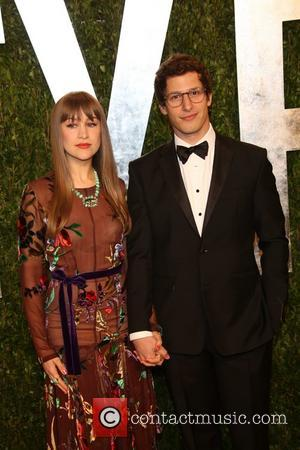 Saturday Night Live's Andy Samberg To Marry Musician Joanna Newsom