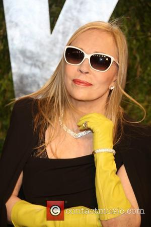 Faye Dunaway To Be Honoured At French Film Festival