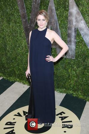 Greta Gerwig - 2013 Vanity Fair Oscar Party at Sunset Tower - Arrivals - Los Angeles, California, United States -...