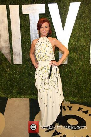 Juliette Lewis - 2013 Vanity Fair Oscar Party at Sunset Tower - Arrivals - Los Angeles, California, United States -...