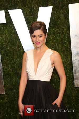 Mary Elizabeth Winstead - 2013 Vanity Fair Oscar Party at Sunset Tower - Arrivals - Los Angeles, California, United States...