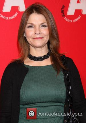 Kathryn Erbe - The 2013 Atlantic Theatre Company Spring Gala held at 583 Park Ave - Arrivals - New York...