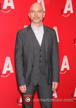 Michael Cerveris - The 2013 Atlantic Theatre Company Spring Gala held at 583 Park Ave - Arrivals - New York...