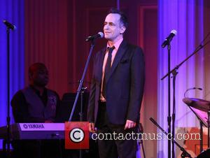 David Pittu - The 2013 Atlantic Theatre Company Spring Gala held at 583 Park Ave - Performance - New York...