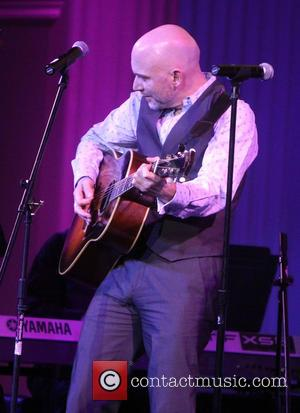 Michael Cerveris - The 2013 Atlantic Theatre Company Spring Gala held at 583 Park Ave - Performance - New York...