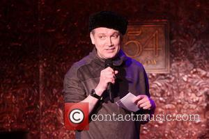 Charles Busch - Charles Busch at the press preview for upcoming concerts at '54 Below' night club. - New York,...
