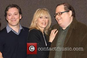 Jeremy Shamos, Judith Light and Richard Greenberg