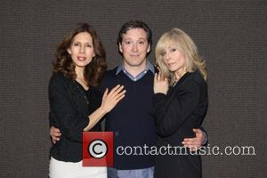 Jessica Hecht, Jeremy Shamos and Judith Light