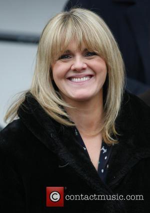 Sally Lindsay - Celebrities at the ITV studios - London, United Kingdom - Tuesday 26th February 2013