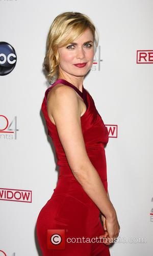 Radha Mitchell - ABC's 'Red Widow' Red Carpet Event at Romanov Restaurant Lounge at Studio City - Studio City, CA,...