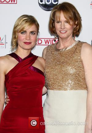 Radha Mitchell and Melissa Rosenberg
