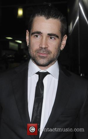 Colin Farrell Refuses To Own A Firearm