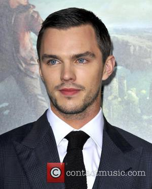 Nicholas Hoult - Premiere of 'Jack The Giant Slayer' at TCL Chinese Theatre in Hollywood - Los Angeles, California, United...