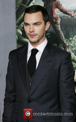 Nicholas Hoult - Premiere of New Line Cinema's 'Jack The Giant Slayer' held at TCL Chinese Theatre - Arrivals -...