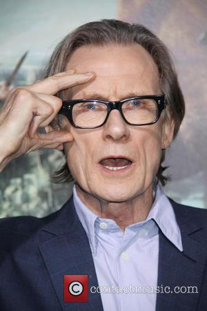 Bill Nighy Feared Crashing Motorbike With Judi Dench On The Back