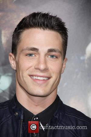 Colton Haynes - Premiere of 'Jack The Giant Slayer' at TCL Chinese Theatre in Hollywood - Los Angeles, California, United...