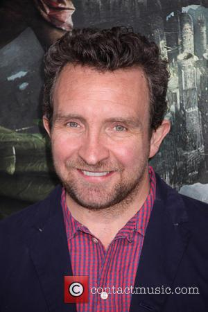 Eddie Marsan - Premiere of 'Jack The Giant Slayer' at TCL Chinese Theatre in Hollywood - Los Angeles, California, United...