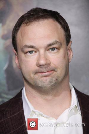 Thomas Tull - 'Jack The Giant Slayer' Premiere