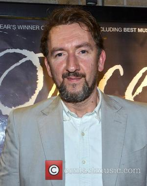John Carney - European Premiere of musical 'Once' at The Gaiety Theatre - Dublin, Ireland - Tuesday 26th February 2013